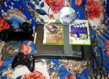Xbox 360 in good condition like new