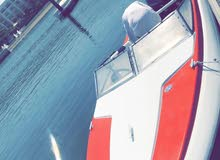 قارب نزهه امريكي