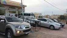 محطة غسيل و غيار زيوت السيارات في محافظه  الكرك