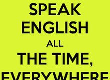 معلمة لغة انجليزية متخصصة