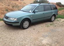Used Volkswagen Passat for sale in Gharyan