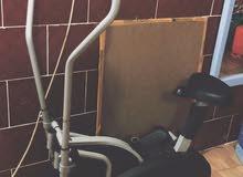 دراجة رياضية منزلية للبيع