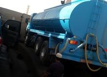 سكانيا صهريج مياه صالح للشرب 5000 جالون