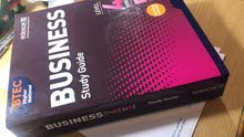 BTEC HIGHER NATIONAL BUSINESS EDEXCEL