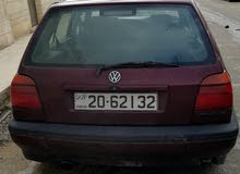 Volkswagen Other 1993 For sale - Maroon color