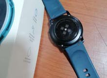 smart watch active