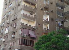 328 شارع الملك فيصل - أبراج الشروق - عماره 6 - الدور 4