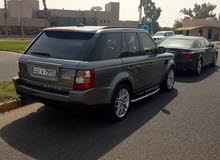 Used condition Land Rover Range Rover Sport 2007 with 190,000 - 199,999 km mileage