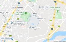 *للايجار شقة في (دبي) منطقة  بر دبي *