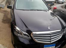 Mercedes Benz E 200 2016 for rent