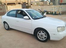 Used Hyundai Avante for sale in Misrata