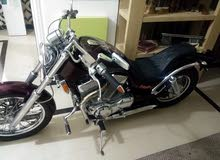 Buy a Used Suzuki motorbike made in 2000