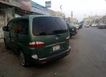 +200,000 km Hyundai H-1 Starex 2006 for sale