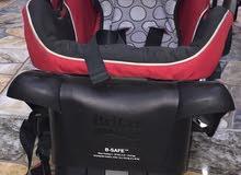 كرسي سياره هزاز مع قاعده للسياره ماركات اوروبيه اصليه باسعار ممتازه يوجد خدمه توصيل 0796316653
