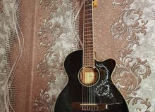 IBANEZ CLASIC GUITAR GOOD COND
