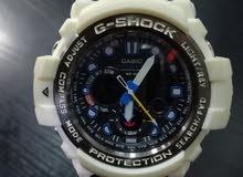 ساعات جي شوك G-shock
