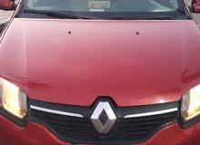 For sale Renault Logan car in Alexandria