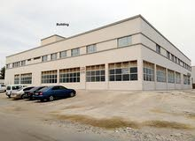 Offices For Rent in Musaffha Industrial Area
