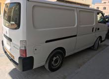 Nissan Van made in 2008 for sale
