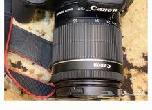كاميرات كانون بأقل الاسعار D750..!