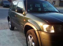 Manual Green Ford 2003 for sale