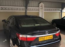 2013 Used ES with Automatic transmission is available for sale