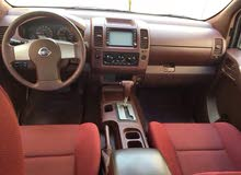 Automatic Nissan 2013 for sale - Used - Tripoli city