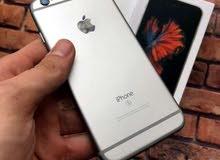 ايفون 6اس امريكي 16 جيجا