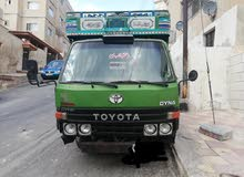 Toyota  1985 for sale in Amman