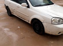 1 - 9,999 km Chevrolet Optra 2006 for sale