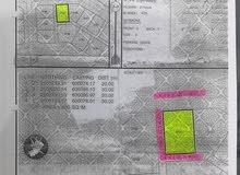 ارض شبه كورنر في ولاية بركاء الفليج المعمورة