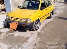 SAIPA Saina 2009 For sale - Yellow color