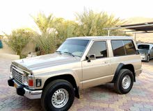 0 km Nissan Patrol 1991 for sale