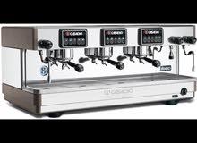 مطلوب معلم مكينة قهوة  هندي او فلبيني