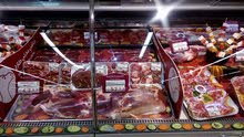 متوفر لدينا من المغرب جزارين خبرة في الذبح و التفصيل و التقطيع و تتبيل اللحوم