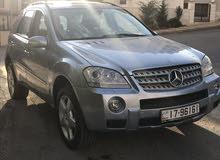 Best price! Mercedes Benz ML 2007 for sale