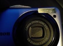 كاميرا ..Canon