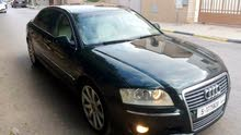 Audi A8 Used in Tripoli