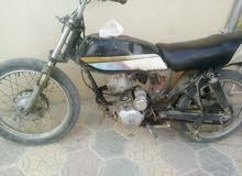 Used Honda motorbike available in Izki