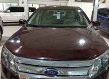Ford Fusion 2011 in very good condition