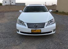 Lexus ES car for sale 2012 in Muscat city