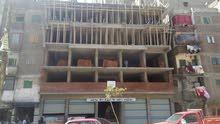شقة 135م للبيع ببرج تحت الانشاء بسيدي بشر