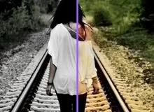 تلوين الصور القديمه ذات الابيض والاسود