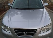 2008 New Sonata with Automatic transmission is available for sale
