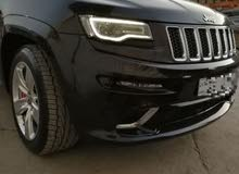 Jeep Grand Cherokee SRT-8 2014