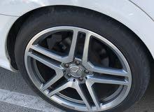 مطلوب رنجات مرسيدس S الحوت AMG