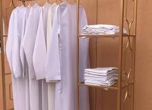تقدم شركة وهج الخيال علاقات ملابس بجودة عالية