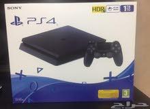 سوني 4 1تيرا PlayStation 4 1TB