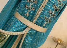 قفطان مغربي خياطه في المغرب