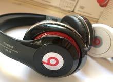 سماعة موسيقى قوية Beats high copy